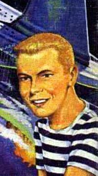 Tom Swift, Jr.