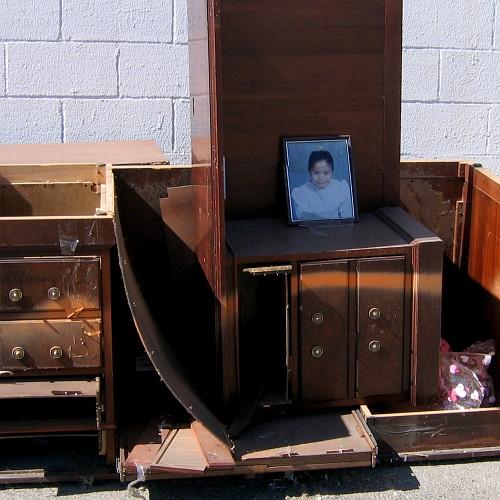 Oakland, CA, 10/7/2007