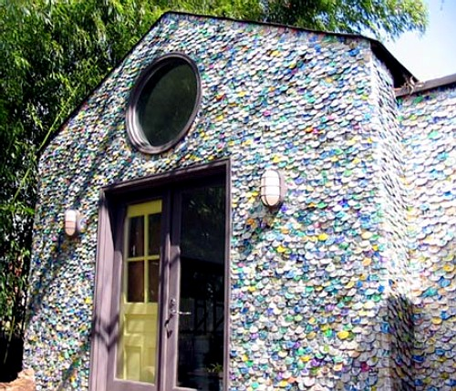 Tin Can House, Silver Springs, MD