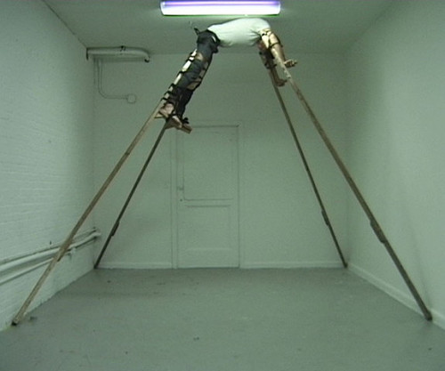 Stilt Room