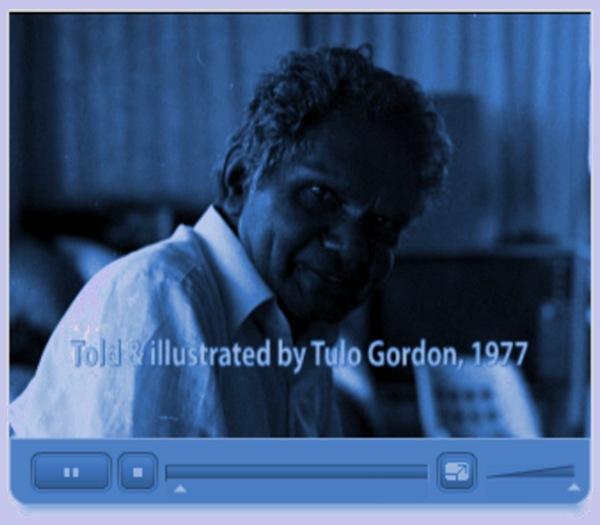 Tulo Gordon