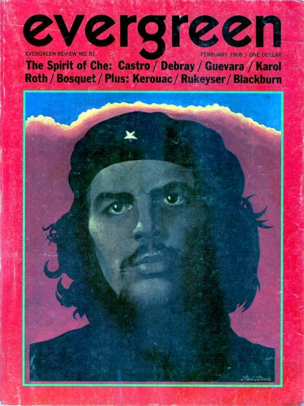 Evergreen 51 (February 1968)