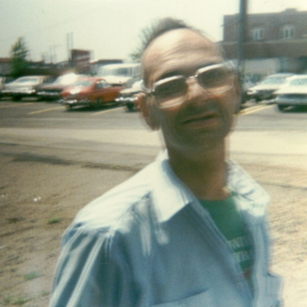 Arnold Levine, St. Paul, 1987