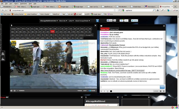 Occupystream.com