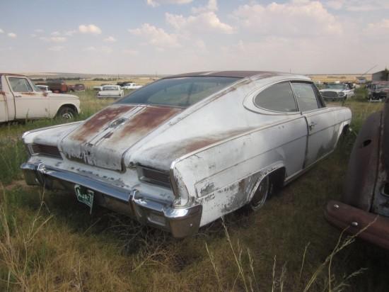 AMC automobile