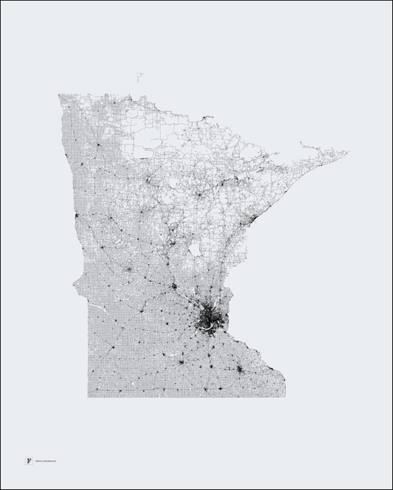 Paved Minnesota