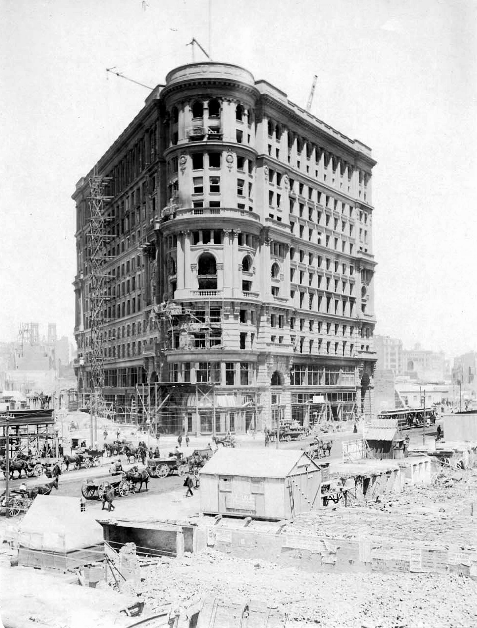 FloodBuilding1906InReconstruction