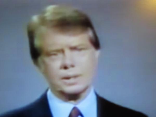 Carter-Ford Debate, 1976