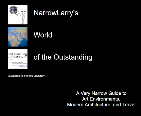 Narrow Larry