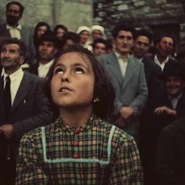 Still from Vittorio de Seta's I Dimenticati (1959)