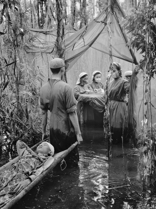 Another Vietnam: Pictures of the War from the Other Side